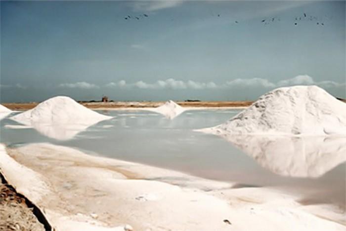 Gema de sal