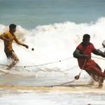 Lucha con la mar