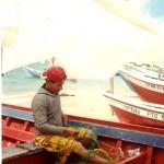 Remendando en la Mar078